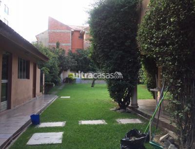 Casa en Venta en Cochabamba Cala Cala CALA CALA