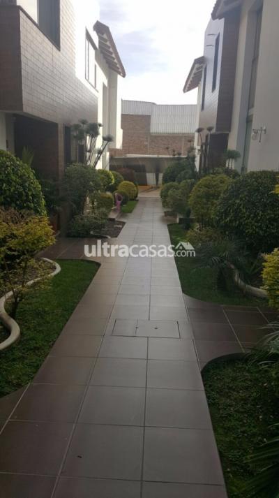 Casa en Venta en Cochabamba Noroeste Circunvalacion y Beijing