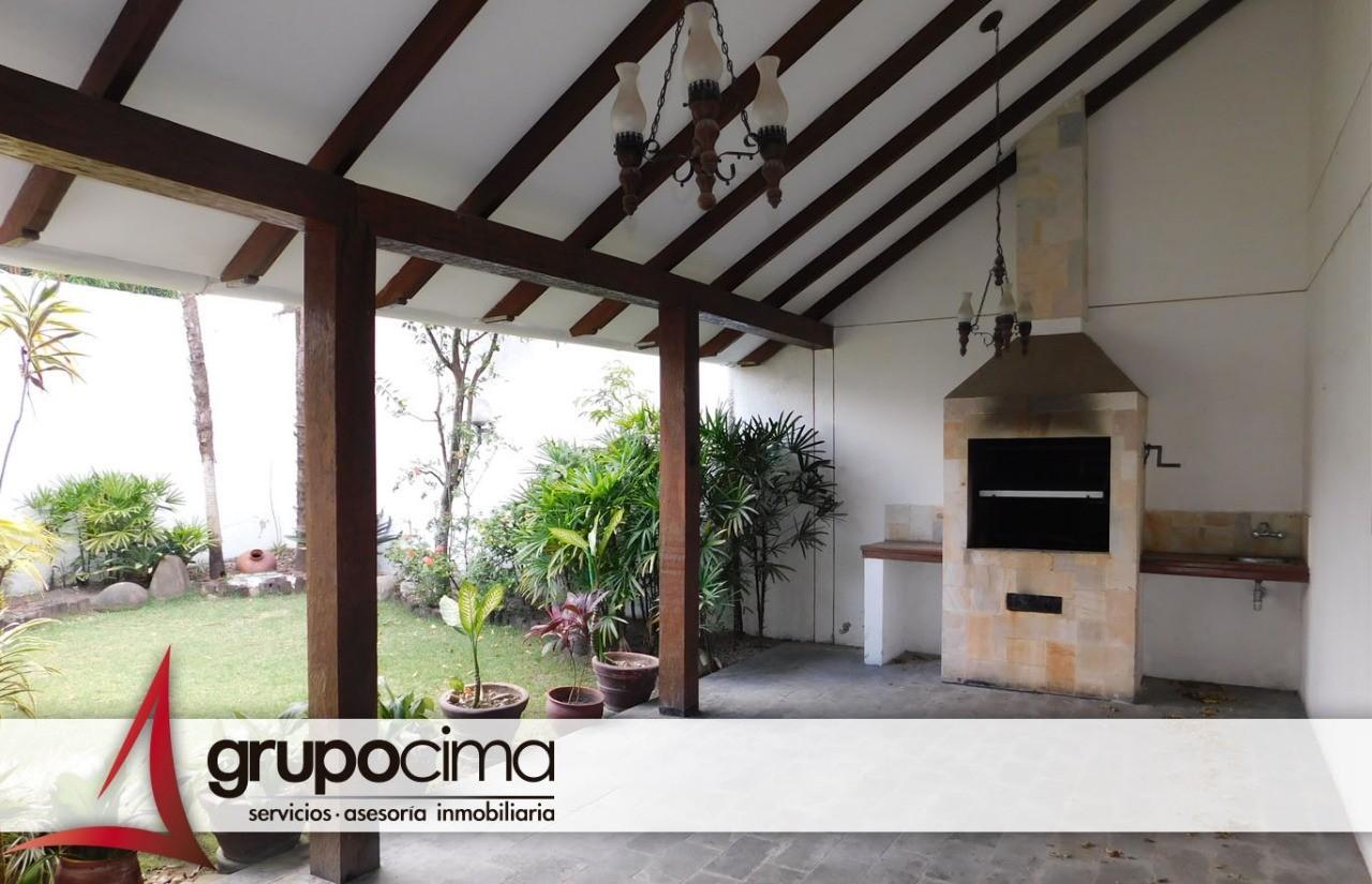 Casa en Alquiler AMPLIA CASA PARA OFICINA EN EQUIPETROL Foto 4