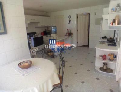 Casa en Alquiler en La Paz Achumani INMEDIACIONES C. 30
