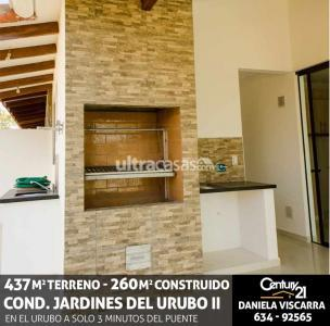 Casa en Venta URUBO, Condominio Jardines del Urubo II Foto 8