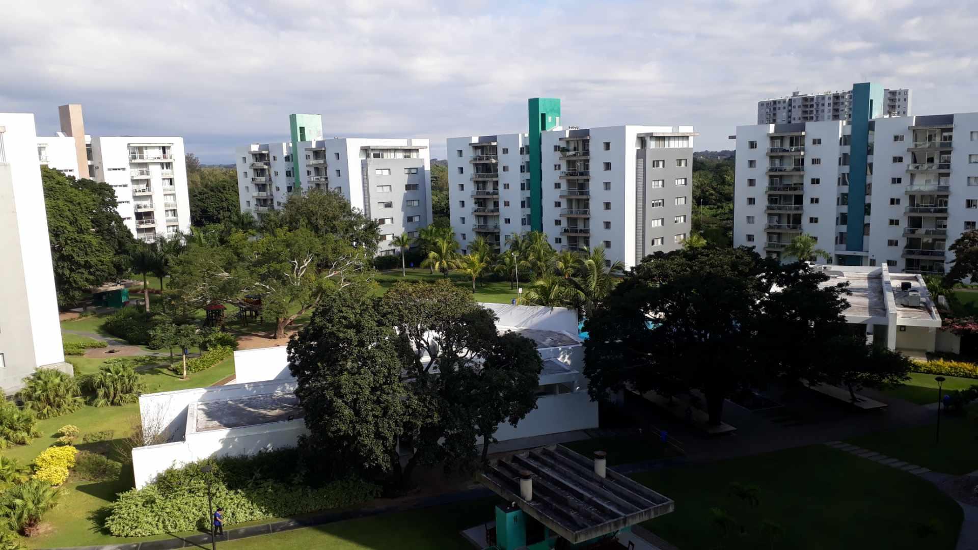 Departamento en Venta Condominio Vista Verde - Radial 19 pasado 4° anillo  Foto 5