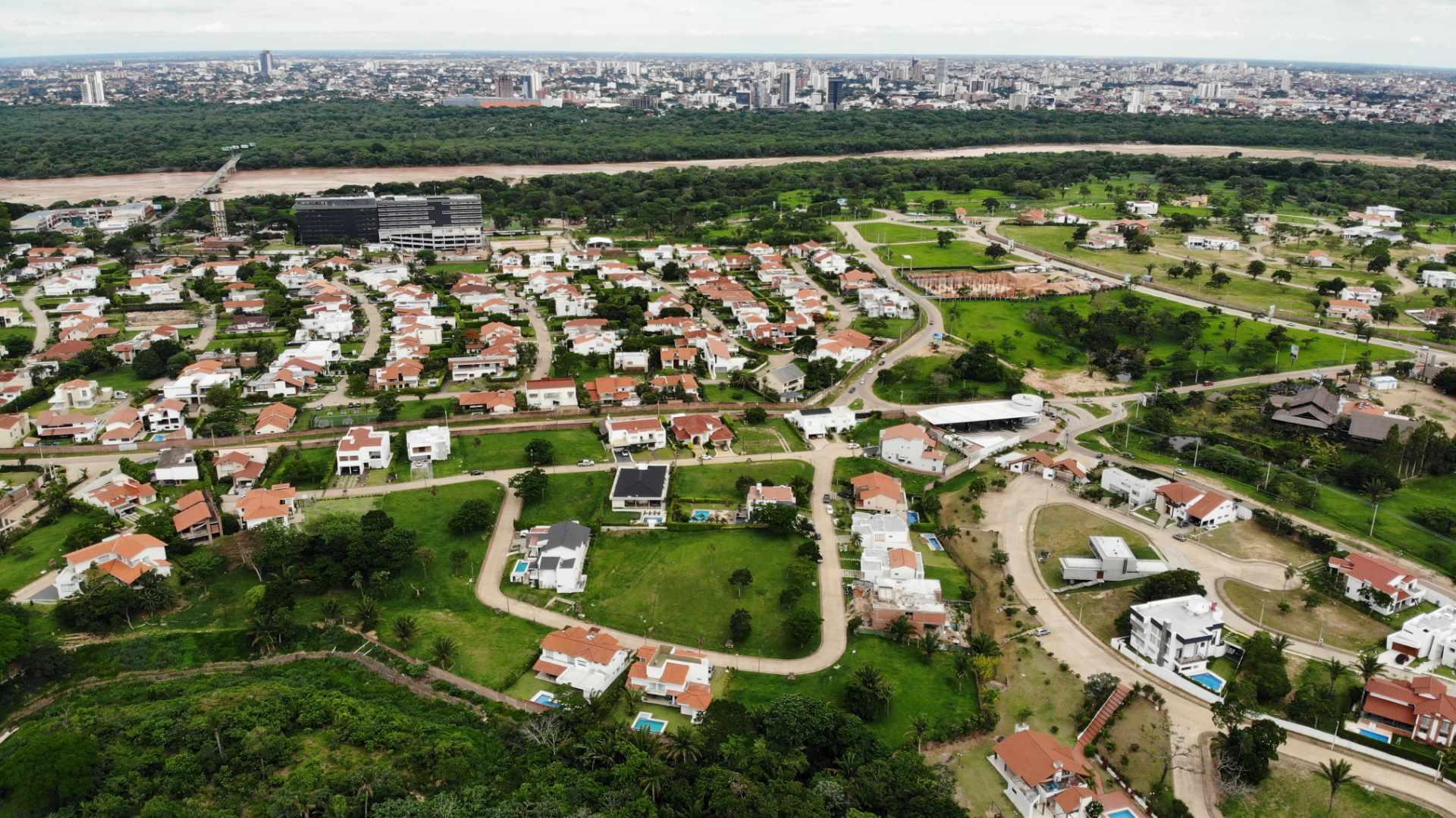 Terreno en Venta TERRENO EN VENTA COLINAS DEL URUBO, SECTOR LA CAÑADA Foto 5