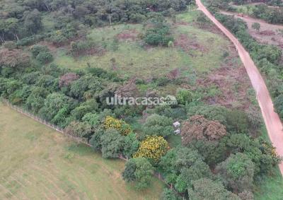 Terreno en Venta en Santa Cruz de la Sierra Urubó Urubo, 6km del puente, camino a tarumatu