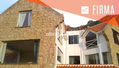 Casa en Alquiler en La Paz La Florida FCA916 – CASA EN ALQUILER, LA FLORIDA