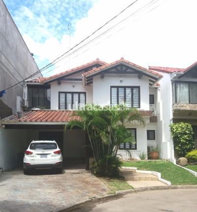 Casa en Alquiler en Santa Cruz de la Sierra 5to Anillo Norte AV. BANZER ZONA NORTE 5TO. ANILLO
