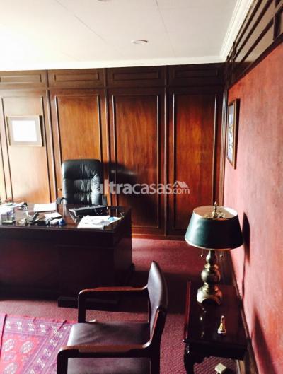 Oficina en Alquiler en La Paz Calacoto San Miguel C/Claudio. Esq. Rene Moreno
