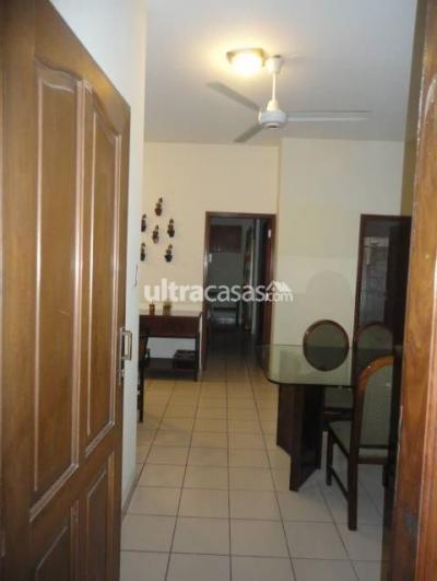 Departamento en Alquiler en Santa Cruz de la Sierra 2do Anillo Este Avenida Paraguá calle Los Tordos