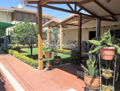 Casa en Venta en Cochabamba Cala Cala JUAN DE LA ROSA