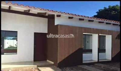 Casa en Venta en Santa Cruz de la Sierra Carretera Cotoca Av Doble Via a Cotoca antes de llegar a la tranca mano izquierda.