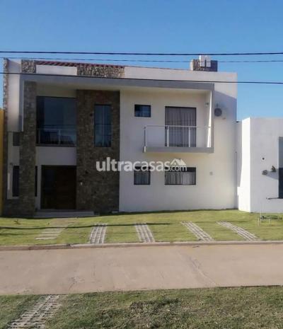 Casa en Anticretico en Santa Cruz de la Sierra 8vo Anillo Norte AV. Banzer km 8