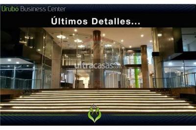 Local comercial en Alquiler en Santa Cruz de la Sierra Urubó Urubo Business Center, Colinas del Urubo