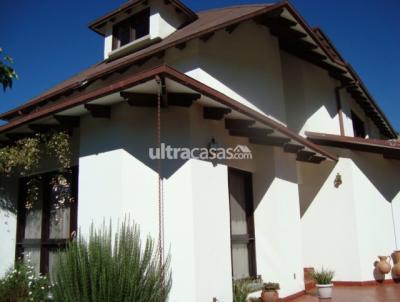 Casa en Venta en La Paz Irpavi Av. Altamirano No. 6881