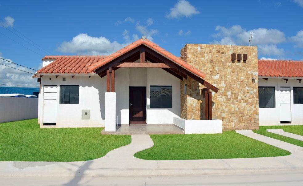Casa en Venta CONDOMINIO LA FONTANA RIVIERA II  Foto 1