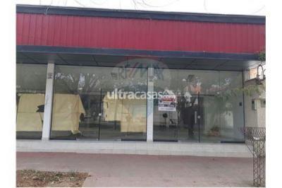 Local comercial en Alquiler en Tarija Villa Fátima Av. Belgrano esquina General D. Sossa
