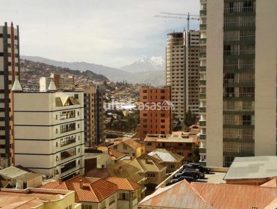 Oficina en Alquiler en La Paz Sopocachi Edificio Multicentro. Avenida Arce y Rosendo Gutierrez