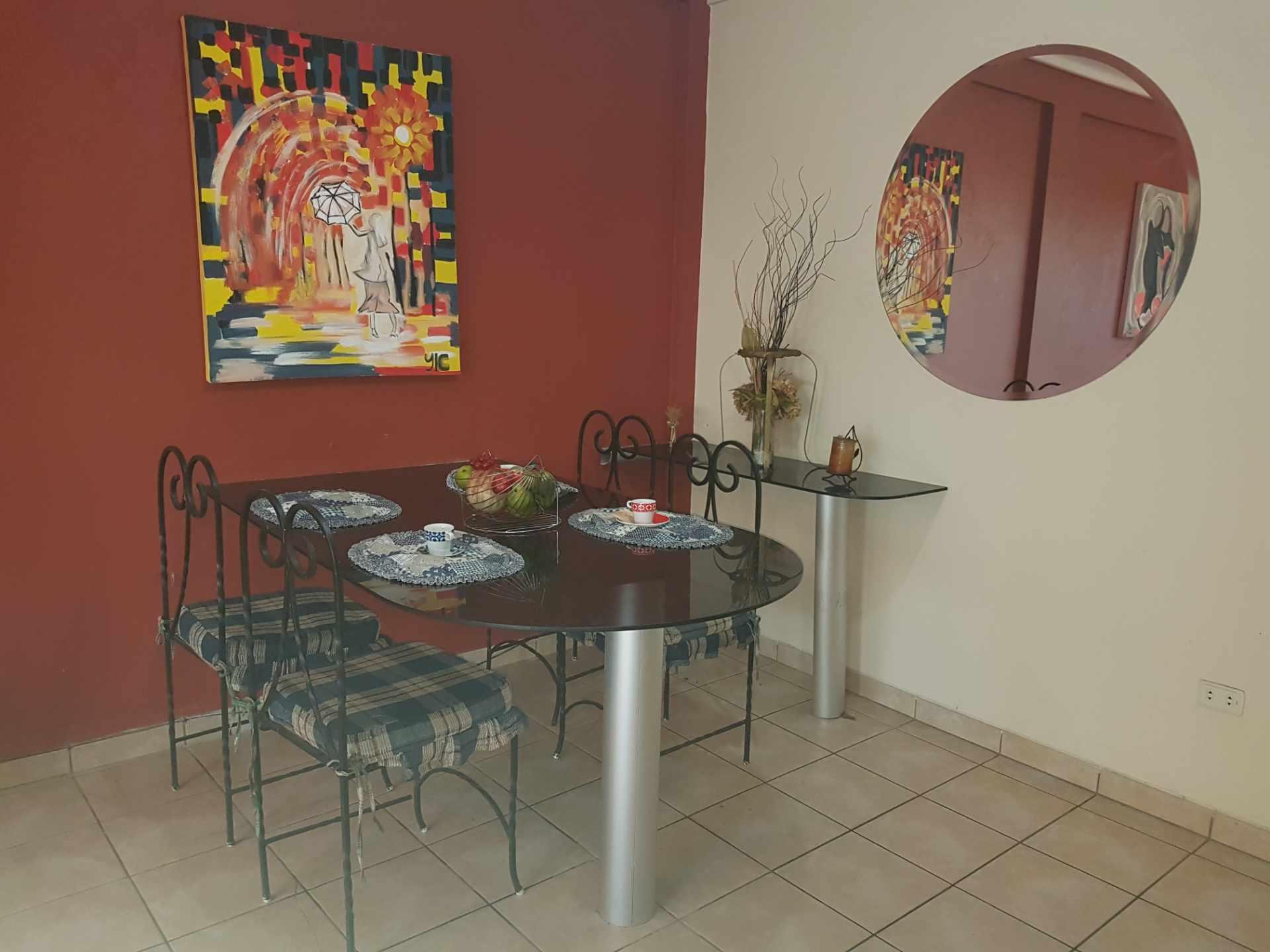 Departamento en Alquiler Pasaje muralto 3er anillo interno y av. Banzer Foto 3