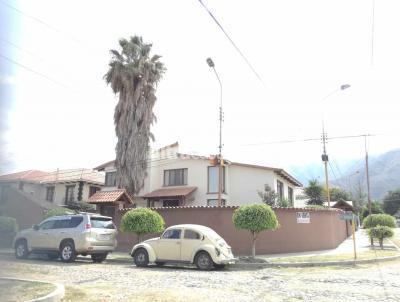 Casa en Venta en Cochabamba Pacata Condominio Sidums Norte