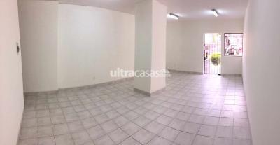 Local comercial en Alquiler en La Paz Sopocachi Calle Capitán Ravelo N° 2351, Planta Baja, Edificio Venecia