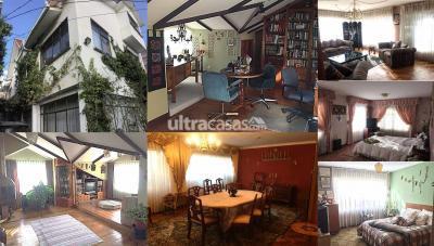 Casa en Alquiler en La Paz Calacoto Calacoto calle 21 entre Gavino Villanueva e Inofuentes