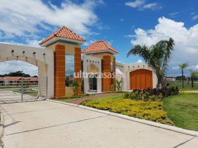 Casa en Venta en Santa Cruz Carretera Norte