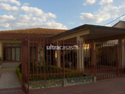 Casa en Venta en Santa Cruz de la Sierra 2do Anillo Este Calle  magdalena a media cuadrea de la Av pauserna entre virgen de cotoca y canal cotoca