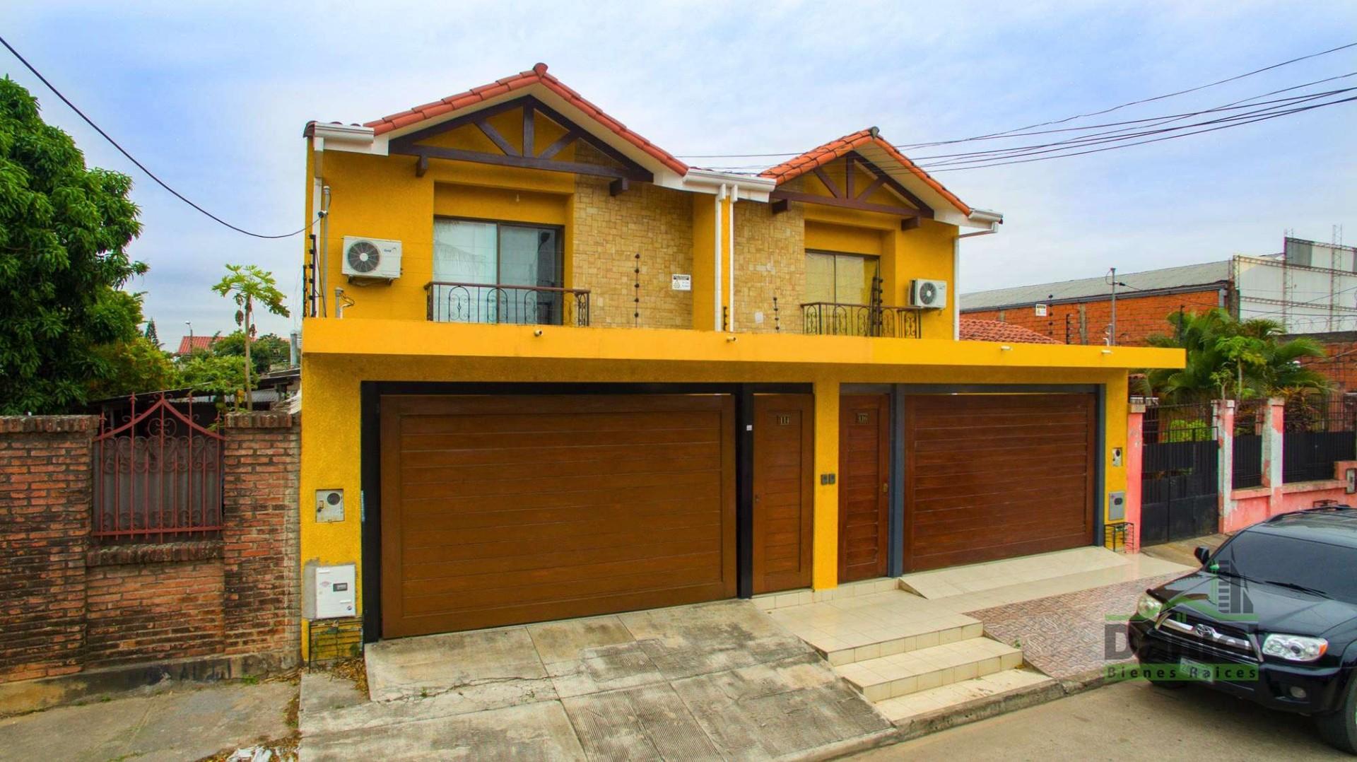 Casa en Venta EN VENTA BONITA CASA RADIAL 27 Y CALLE LOS GUAPOS Foto 1