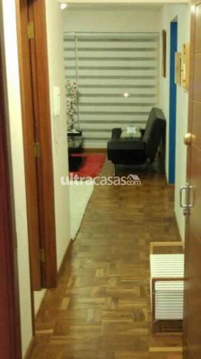 Departamento en Alquiler en La Paz Calacoto CALACOTO CALLE 23
