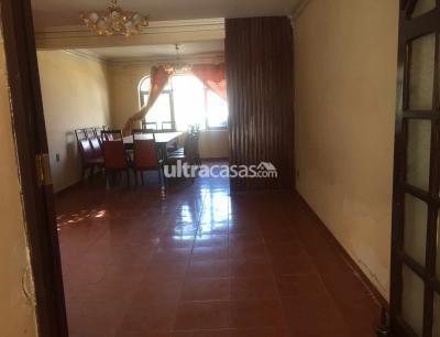 Casa en Venta en Cochabamba Queru Queru QUERU QUERU