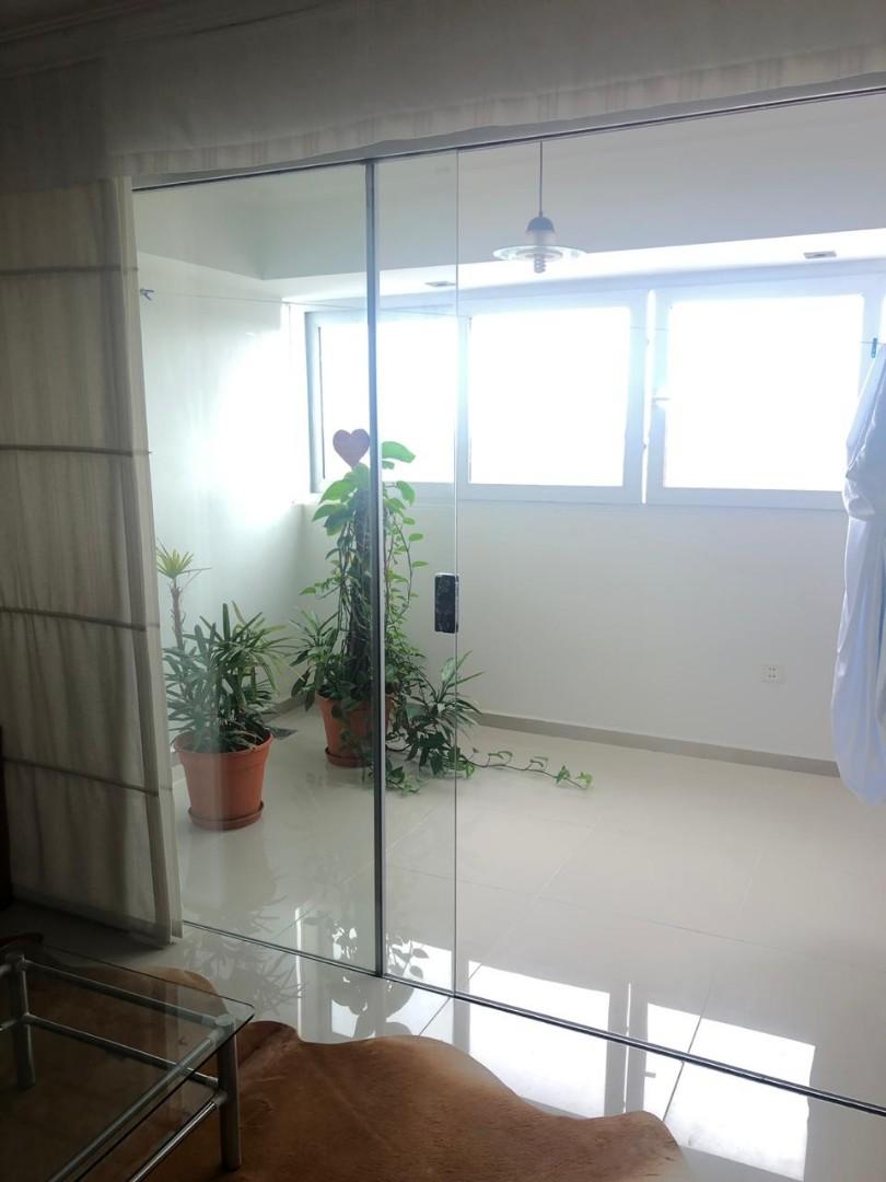 Departamento en Alquiler Avenida Irala calle Gral. Saavedra  Foto 3