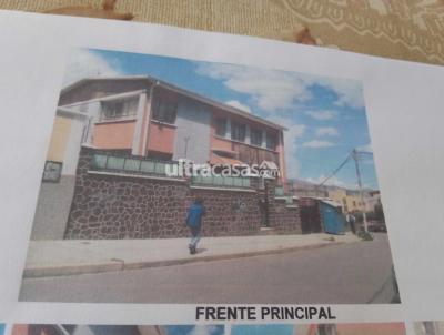 Casa en Venta en La Paz Sopocachi Sopocachi Melchor Pérez de olguin y Rosendo Gutiérrez