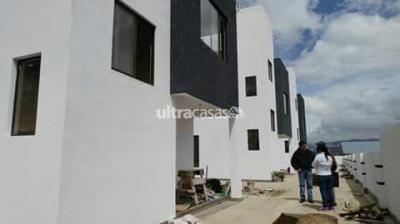 Casa en Venta en La Paz Los Pinos