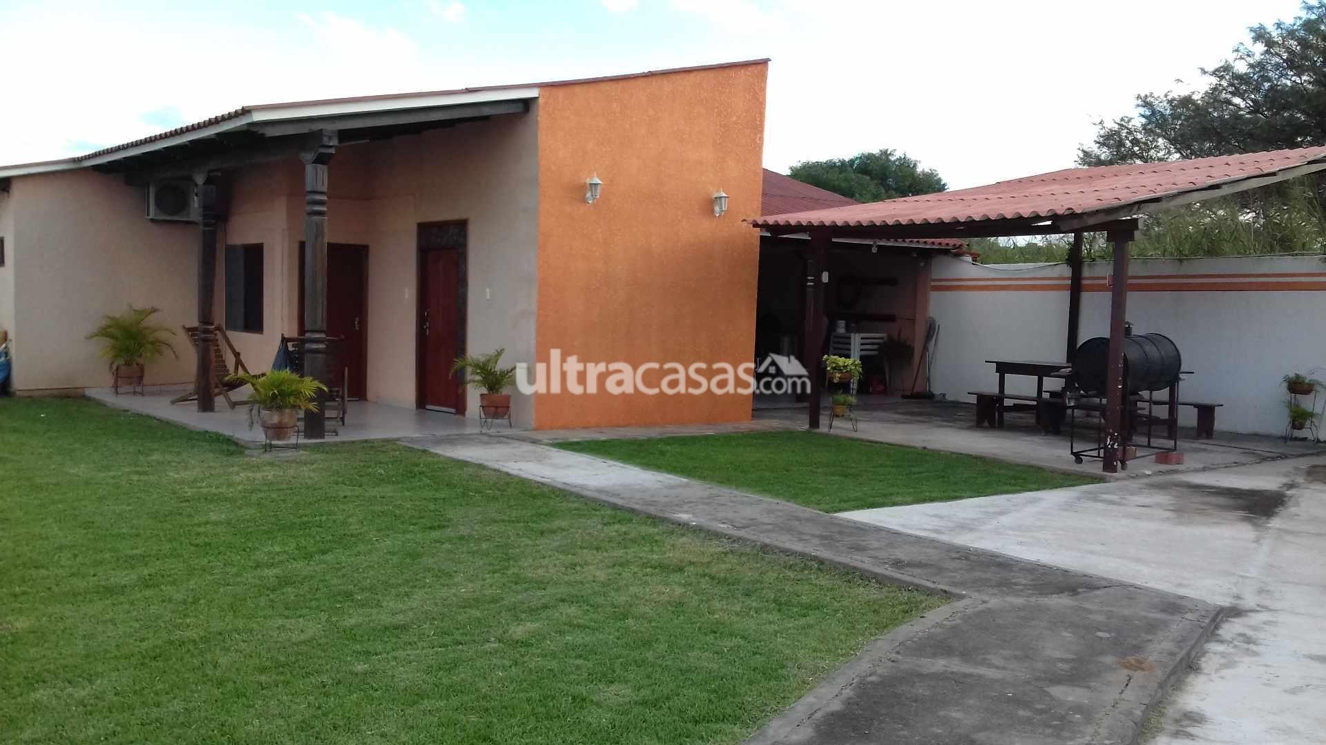 Casa en Venta Km 14 Carretera a Cotoca Foto 7