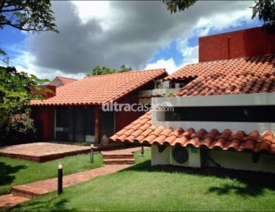 Casa en Anticretico en Santa Cruz de la Sierra 5to Anillo Norte 5to Anillo,  Zona Norte