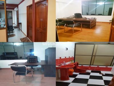 Oficina en Alquiler en El Alto Villa Adela  Media cuadra Av.Julio Cesar Valdés cerca Aduana Central y Aeropuerto 6minutos ceja