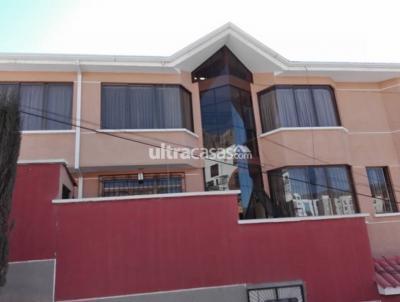 Departamento en Anticretico en La Paz Cota Cota Calle 28 y costanera urbanización Los olivos #T01
