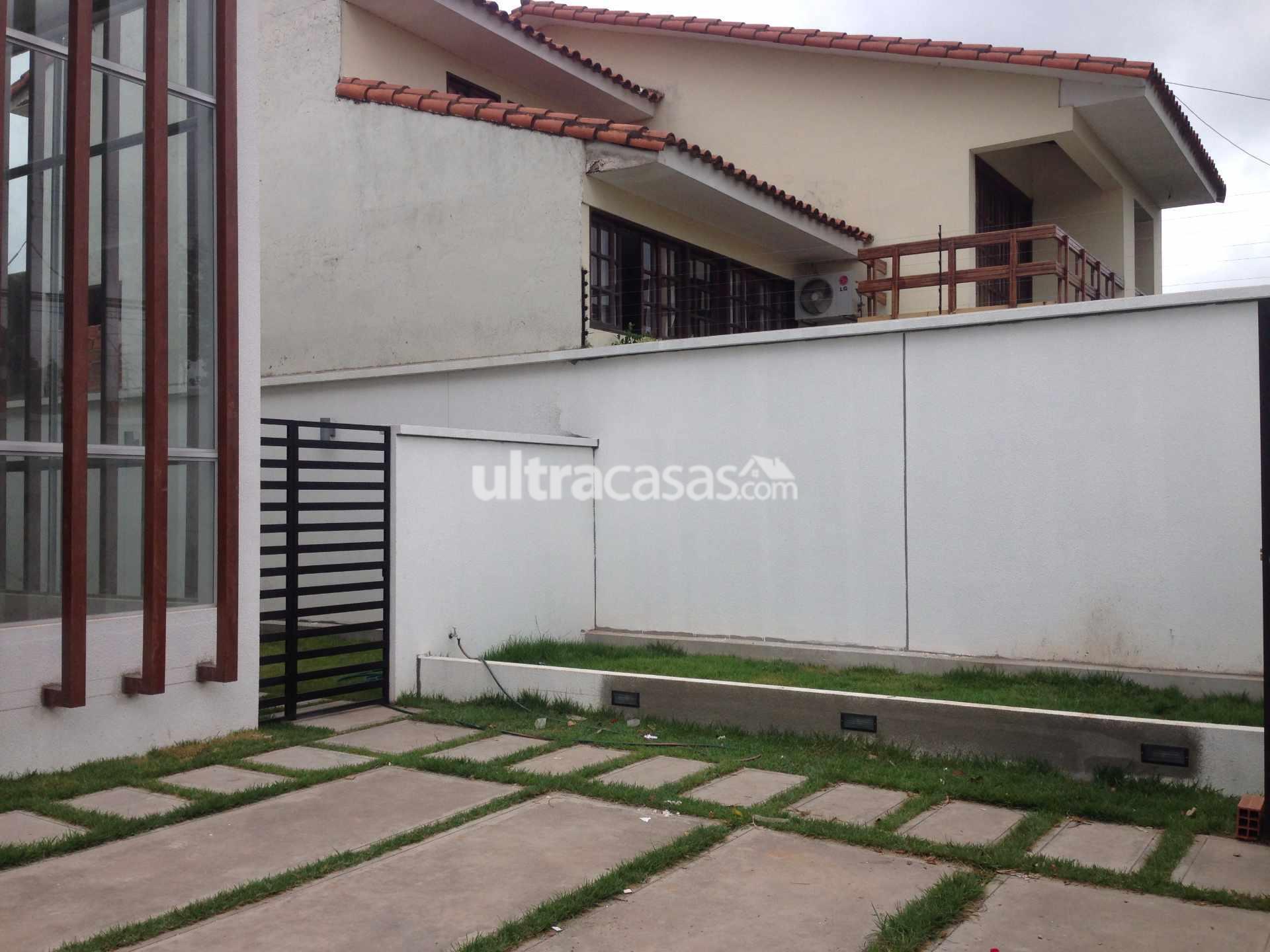 Casa en Venta Las Palmas, entre 3er y 4to anillo (1 cuadra de la Av. Piraí y a 4 cuadras del 4to Anillo) Foto 11