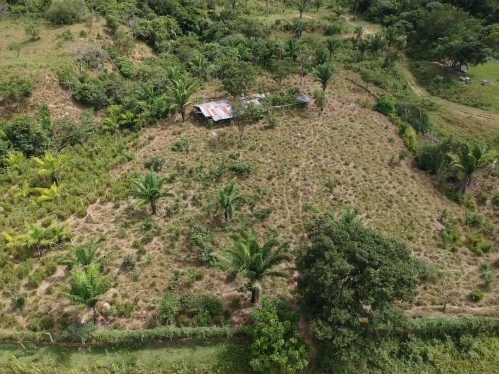 Terreno en Venta Camino a las cruces municipio de Porongo Foto 4