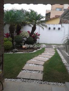 Casa en Alquiler PARAGUA ENTRE 2DO Y 3ER ANILLO Foto 2
