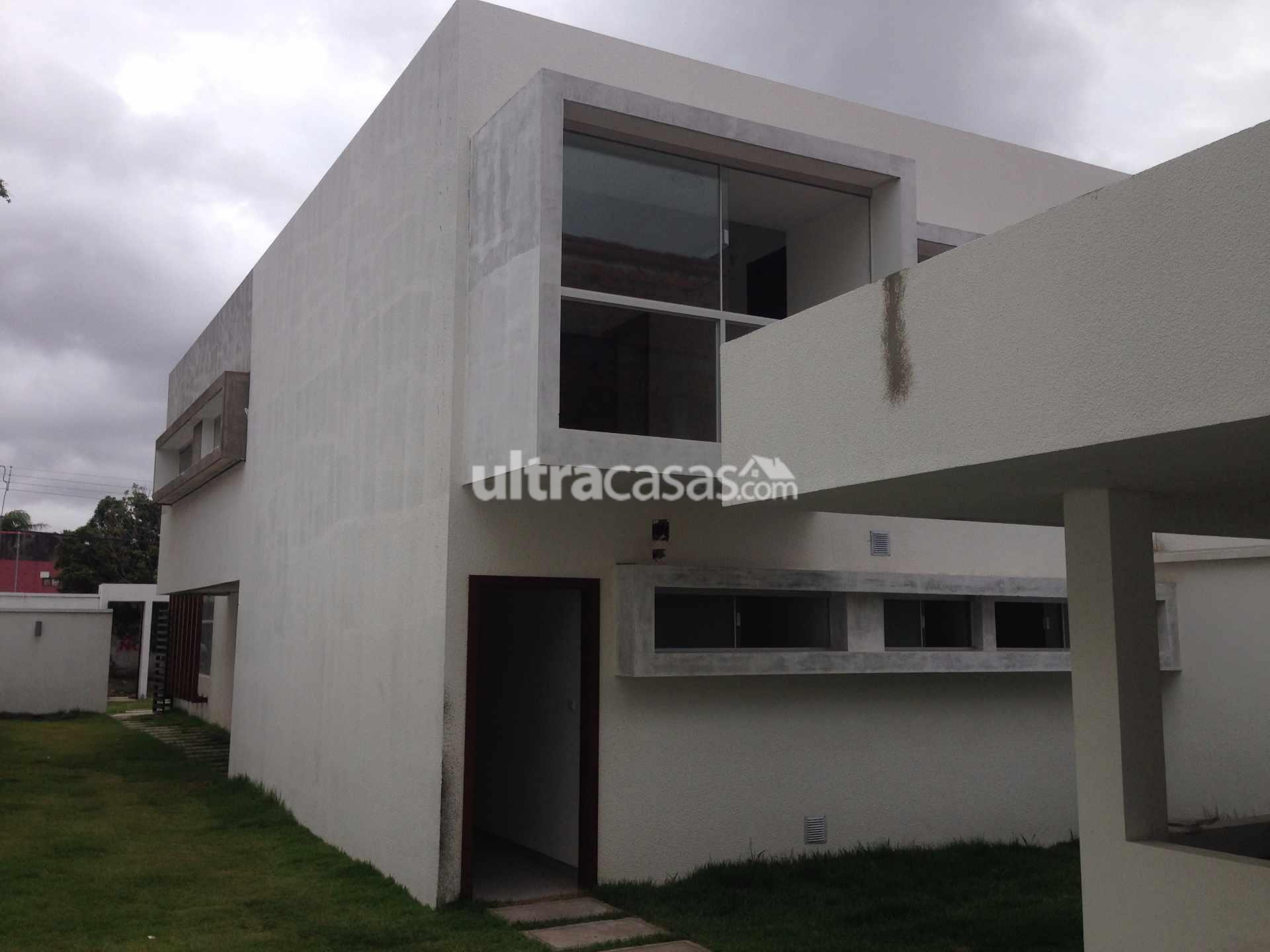 Casa en Venta Las Palmas, entre 3er y 4to anillo (1 cuadra de la Av. Piraí y a 4 cuadras del 4to Anillo) Foto 17