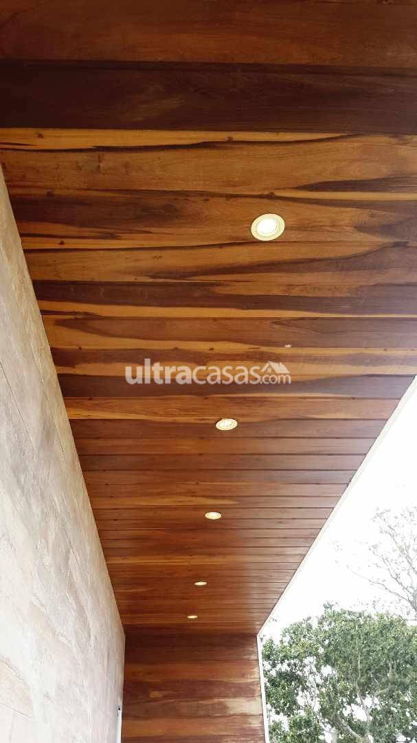 Casa en Venta Urubó  Foto 34