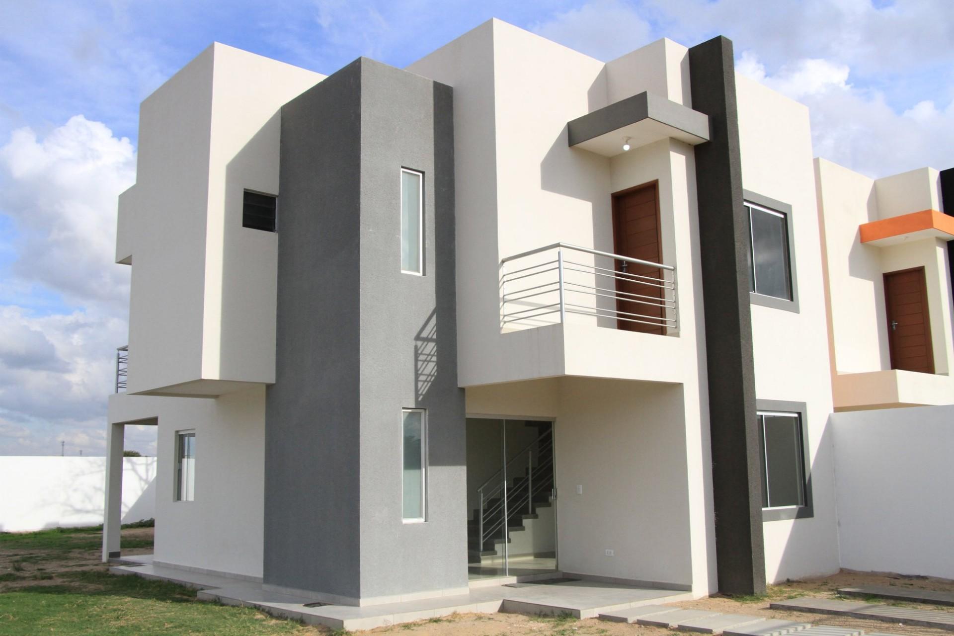 Casa en Venta AV. MONTE CRISTO Foto 1