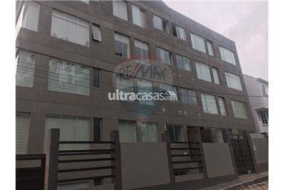 Departamento en Alquiler en La Paz Los Pinos Calle 25 de Los Pinos Norte