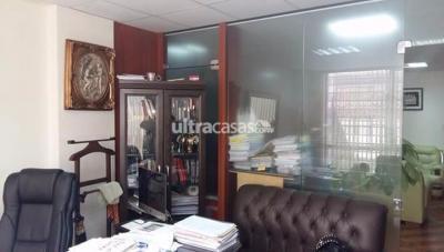 Oficina en Venta en La Paz Centro Calle Mercado