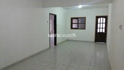 Casa en Alquiler en Santa Cruz de la Sierra 3er Anillo Norte Entre alemana y mutualista  2do y 3er An