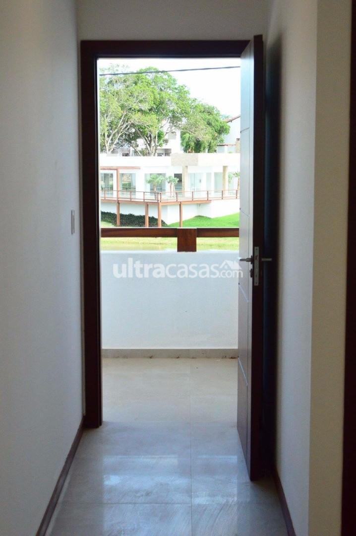Casa en Venta Urbanización Los Parques II - Urubo Foto 3