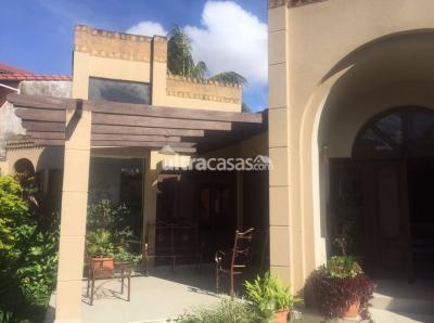 Casa en Alquiler en Santa Cruz de la Sierra 2do Anillo Norte ALQUILO CASA PARA EMPRESAS O VIVIENDA ENTRE 1ER Y 2DO ANILLO AV. MUTUALISTA