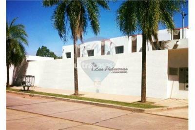 Casa en Alquiler en Santa Cruz de la Sierra 4to Anillo Norte CONDOMINIO LAS PALMERAS