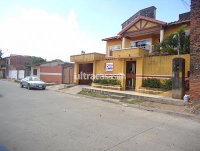Casa en Venta en Santa Cruz de la Sierra 5to Anillo Este villa 1 ero de Mayo calle 5 oeste a tan solo una cuadra de la Alcaldía, colegios.