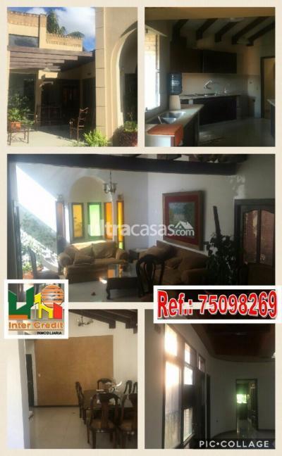 Casa en Alquiler en Santa Cruz de la Sierra 2do Anillo Este Zona kolping casi 2do anillo